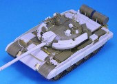 LF1223 T-55AM2B Conversion set (For Tamiya T-55)