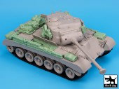 T35060 US M26 Pershing accessories set