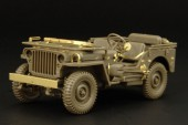 HLX48212 JEEP basic set TAMIYA