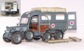 PM403 German Ambulance Kfz. 31