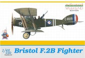 EDU-8488 Bristol F.2B Fighter