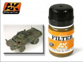 AK 076 Filter For Nato Tanks