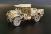 PM325 British light truck WOT 2C