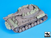 T35087 Pz.Kpfw. IV Ausf J accessories set