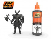 AK178 BLACK PRIMER (60ml)