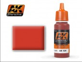 AK 129 RED PRIMER  HIGH LIGHTS