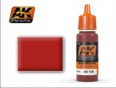 AK 128 RED PRIMER  LIGHT BASE