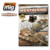 AMIG4500 Issue 1. RUST  English