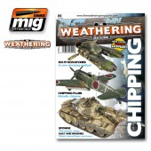 A.MIG-4502 Issue 3. CHIPPINGS  English