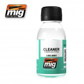 AMIG2001 CLEANER (100 mL)