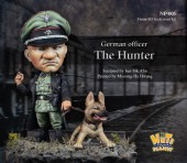 NP-005 German officer, The Hunter
