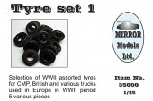 MM35000 Tyre set 1 (Резина)