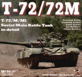 WWP014 green T-72/72M Variants in detail