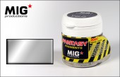 MIG F611 STAINLESS ALLOY