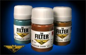 MIG P243 GERMAN FILTER SET (Contain P240, P241, P242 + guide)