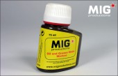 MIG P410 Oil and Grease Stain Mixture