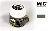 MIG P036 Allied Green