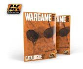 AK1001 2014 CATALLOGE FOR WAR GAMES