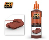 AK180 RED PRIMER 60ML