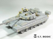 E35-212 Russian T-80B Main Battle Tank