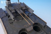MA-35006 Russian 30mm Metal Barrel(2EA) for BMPT