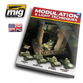 A.MIG-6005 MODULATION AND LIGHT TECHNIQUES (English Version)