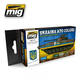 AMIG7125 UKRAINE ATO COLORS
