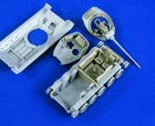 VP 2043 1:35 T-34/85 Interior (for Dragon)