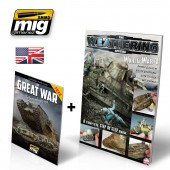 AMIG6011 TWM Special - World War I (English Version)