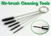 PPA6010 Air-brush Cleaning Tools