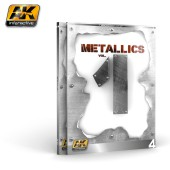 AK 507 METALLICS VOL.1. LEARNING SERIES 4