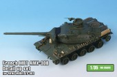 ME-35028 French MBT AMX-30B Detail up set for MENG
