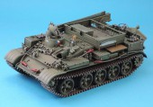 LF1307 VT-55AM Conversion set (for Tamiya T-55)