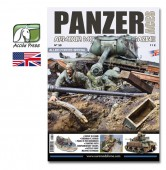AMIG-PANZ0050 PANZER ACES 50 ALLIED FORCES SPECIAL