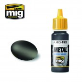 AMIG0192 POLISHED METAL
