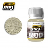 AMIG1700 DRY LIGHT SOIL
