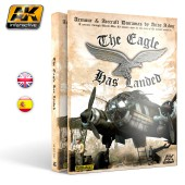 AK 687 THE EAGLE HAS LANDED (English)