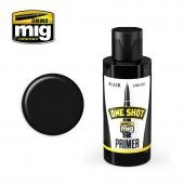 AMIG2023 ONE SHOT PRIMER - BLACK