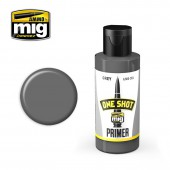 AMIG2024 ONE SHOT PRIMER - GREY