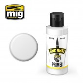 AMIG2022 ONE SHOT PRIMER - WHITE