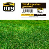 AMIG8361 WILD MEADOW GROUND