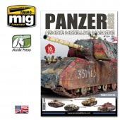 AMIG-PANZ0055 PANZER ACES ISSUE 55 - PANZER PAPERS