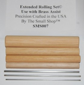 SMS007 Extended Rolling Set