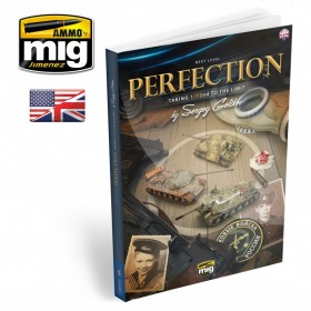 AMIG6122 NEXT LEVEL: PERFECTION - Taking 1/72 scale to the next level (English)