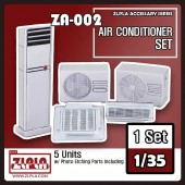 ZA-002 Air Conditinor Set