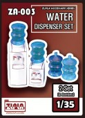 ZA-003 Water Dispensor Set