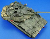 LF1106 Merkava Mk.2D Conversion set