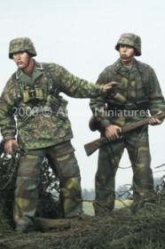 35062 12  Grenadier Set (2 figures)
