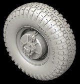 HSR 35037 BRDM WHEELS - POLISH TYPE