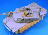 LF1177 M1A2(A1) Abrams TUSK Conversion set